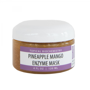 Pineapple Mango Enzyme Mask