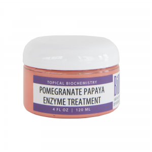 Pomegranate Papaya Enzyme Mask